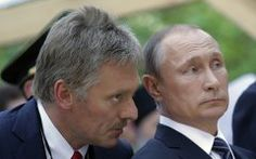 """""""Kommersant"""" called the murder of the candidate on a post of the assistant of Putin"""