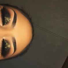 Gorgeous Makeup: Tips and Tricks With Eye Makeup and Eyeshadow – Makeup Design Ideas Makeup On Fleek, Flawless Makeup, Cute Makeup, Eyebrow Makeup, Glam Makeup, Gorgeous Makeup, Pretty Makeup, Makeup Geek, Simple Makeup