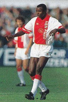 Finidi George ~ 1993-1996