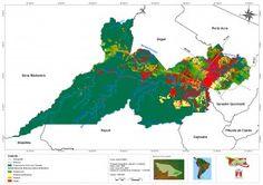 Aptidão Natural dos Solos do Município de Rio Branco : Zoneamento de ...
