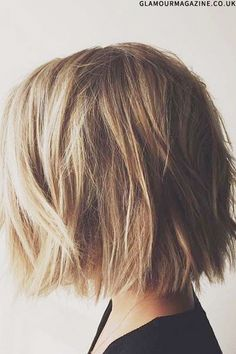 Hair Inspiration: Mid-Length Bob | sheerluxe.com