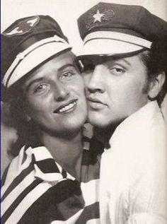 Elvis and June   #photobooth