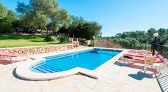 Sa Cova de S aigua - #VacationHomes - CHF 60 - #Hotels #Spanien #Sineu http://www.justigo.li/hotels/spain/sineu/sa-cova-de-s-aigua_12146.html