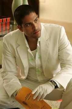 """Adam Rodriguez eye candy"""