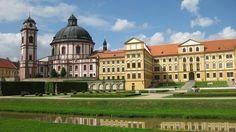 Galerie - Zámek Jaroměřice nad Rokytnou (Zámek) • Mapy.cz