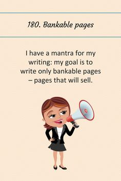 180: Bankable pages.