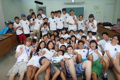 【異文化交流×自然体験キャンプ】一生の友達に出会う可能性を秘めたスプリングキャンプ2015!