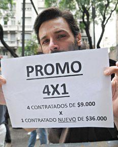el blog de josé rubén sentís: el macrismo incrementó el costo político del estad...