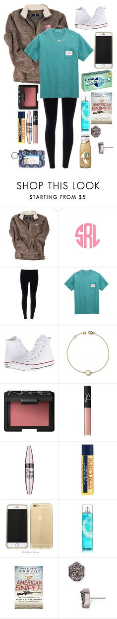I got more than 50 followers in less than 5 hours! by lydia-hh on Polyvore featuring Vineyard Vines, Converse, Kendra Scott, Ippolita, Vera Bradley, NARS Cosmetics, Maybelline, Burt's Bees and Harold's