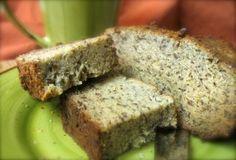Gluten Free Banana Bread | Gluten and Dairy Free Recipe