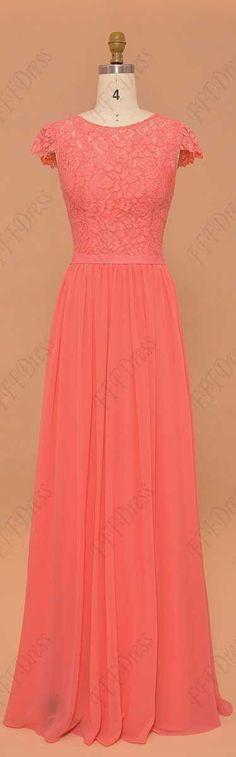 Coral bridesmaid dresses modest prom dresses cap sleeves long formal dresses - long sleeve dresses for juniors, shop for womens dresses, cute burgundy dresses *sponsored https://www.pinterest.com/dresses_dress/ https://www.pinterest.com/explore/dresses/ https://www.pinterest.com/dresses_dress/dresses/ https://www.freepeople.com/sale-dresses/
