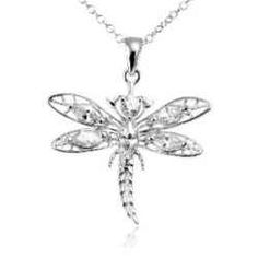 Dragonfly jewelry is a look that never goes out of style and will always delight! Do you love Dragonfly Jewelry or do you know someone who loves...