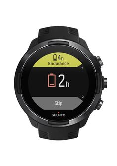Suunto 9 Announced - A new high end multisport GPS watch with up to 120 hours GPS use #suunto9 #suunto #fitness