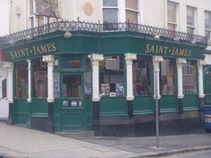 If rum's your tipple head to Saint James. | 51 Things You Simply Must Do In Brighton