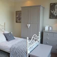 light gray painted furniture - Google Search