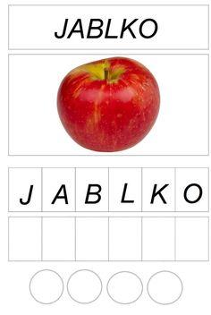 Flora, Apple, Teaching, Education, Fruit, Kids, Activities, Ideas, Therapy