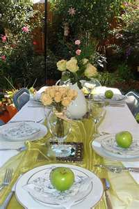 end of summer tablescapes for my labor day party / get together  #gettogether  #party  #family