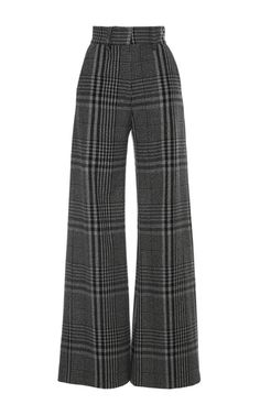 Heidi High Waisted Wide Leg Pant by Vilshenko Cute Fashion, Fashion Outfits, Vetement Fashion, Alternative Outfits, Pants Pattern, Aesthetic Clothes, Wide Leg Pants, Korean Fashion, Ideias Fashion