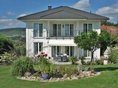 450K euros Perfekte Stadtvilla in Steinau a.d. Straße Engel & Völkers Property Details | W-01Z6BK - ( Germany, Hesse, Main-Kinzig-Kreis, Steinau an der Straße )