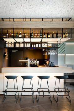 acomhotel münchen-haar, Munich, 2016 - DIA - Dittel Architekten