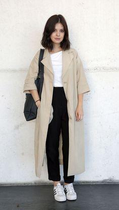 Maxi chaqueta