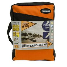 Lifeline Essential Emergency Disaster Kit