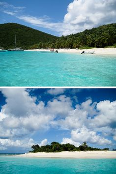 Experience the Tiny Gems of the British Virgin Islands  @Renegade Chicks