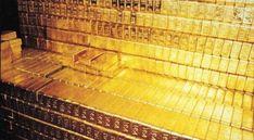 FoulsCode: Η Άγκυρα απέσυρε όλα τα αποθέματα της σε χρυσό από...