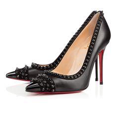 MALABAR HILL MULTI,BLACK,Kid,Women Shoes,Louboutin.