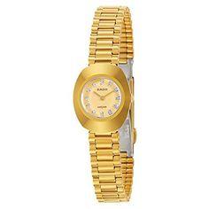 Now available Rado Original Women's Quartz Watch R12559633