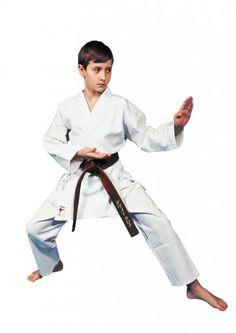 Karate Gi KAITEN ECO
