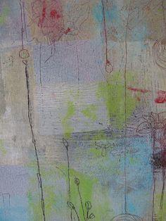 Color love!!! by Chris Cozen  http://www.chriscozenartist.com/