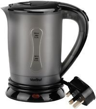 Check This Out! VonShef Travel Kettle with 2 Cups #OnSale #Discount #Shopping #AddMe #FollowMe #BestPins