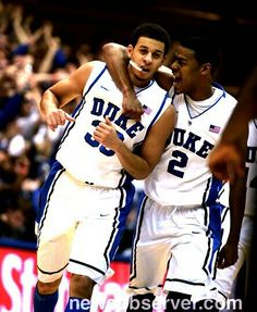 Seth Curry and Quinn Cook