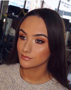 Cute Natural Makeup Looks #prommakeup