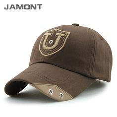 Men Women Vintage Cotton Baseball Cap Adjustable Rivets Letter Embroidery Golf Snapback Hat is hot sale on Newchic. Sports Caps, Hat For Man, Hats Online, Vintage Cotton, Hat Sizes, St Kitts And Nevis, Snapback Hats, Hats For Women, Spring Summer Fashion