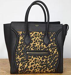 Celine Boston Bag still love it since I bought it in 2010