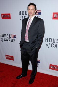 HOUSE OF CARDS Edward Meechum PICTURES PHOTOS and IMAGES