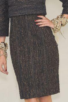 Chanel - Haute Couture fall 2010
