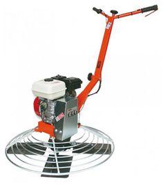 #Lisciatrice #BREAKER KC90 #motore #HONDA a #benzina diametro lisciatura cm 90  € 80,00 + iva al giorno