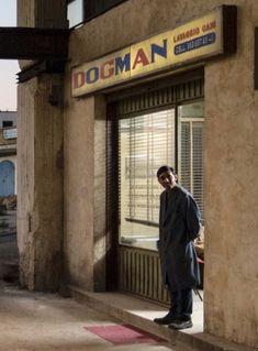 Dogman - Matteo Garrone (2018)