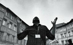 Festival Internazionale del Giornalismo: si riparte grazie al crowdfunding