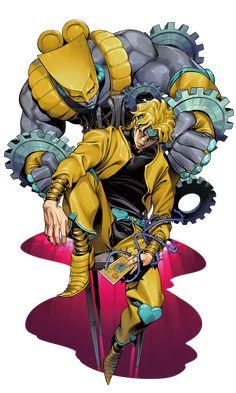 Manga Anime, Manga Art, Anime Art, Jojo's Bizarre Adventure Anime, Jojo Bizzare Adventure, Boca Anime, Jojo Stardust Crusaders, Arte Emo, Jojo Stands