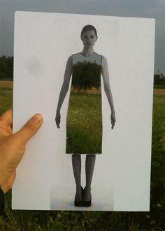 nature fashion - kulachek