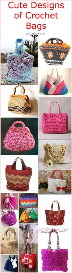 cute-designs-of-crochet-bags