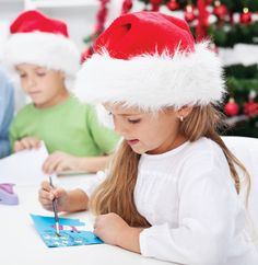 Count down to winter celebrations with our festive crafts.