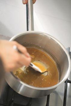 Veľký manuál: Škola pečenia domácich veterníkov (FOTO) Fondue, Cheese, Ethnic Recipes