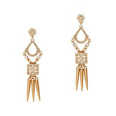 Radballz J. Crew earrings I saw today. Keep an eye out for a sale!