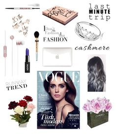 """Můj wishlist, který je spojen s Just do it listem."" by marvanka-jein on Polyvore featuring Pandora, Chanel, NYX, Garance Doré and Too Faced Cosmetics"