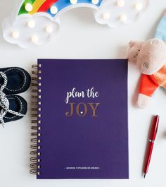 Joy, How To Plan, Day Planners, Glee, Being Happy, Happiness